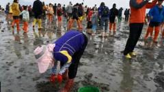 coreea despartirea apelor