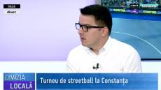 divizia streetball