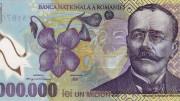 bancnota un milion lei bnr 02 07 2015