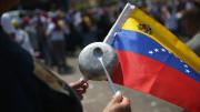 Situatie Venezuela GettyImages-477312085