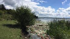 gunoaie barajul Dridif BV 1 140816
