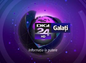 Jurnal DIGI24 Galati