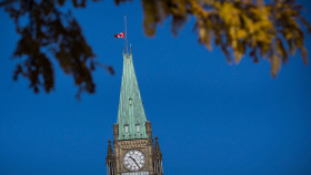 Ottawa On Alert After Shootings At Nation's Capitol