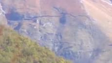 munte crapat cutremur italia