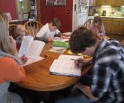 homeschooling flickr