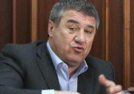 Judecătoria Medgidia a admis cererea lui Victor Becali de eliberare...