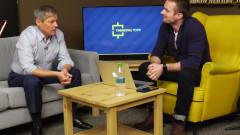 ciolos interviu vlogger