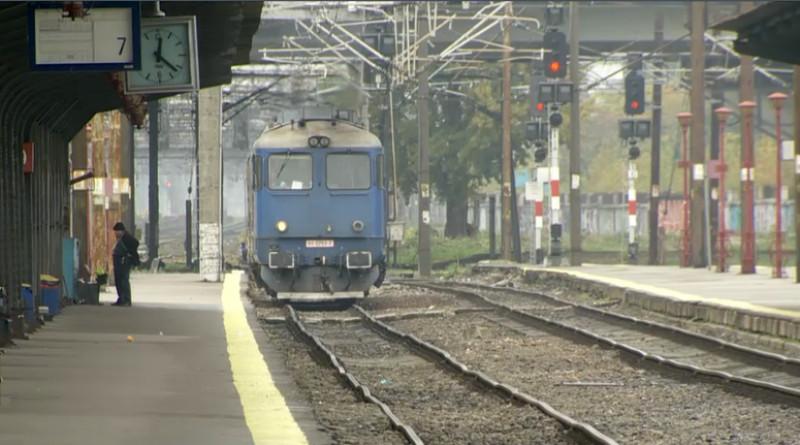 gara tren
