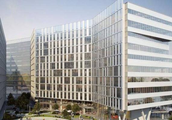 Skanska demarează lucrările proiectului de birouri Campus 6 din...