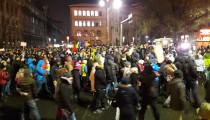 protest universitate gc7