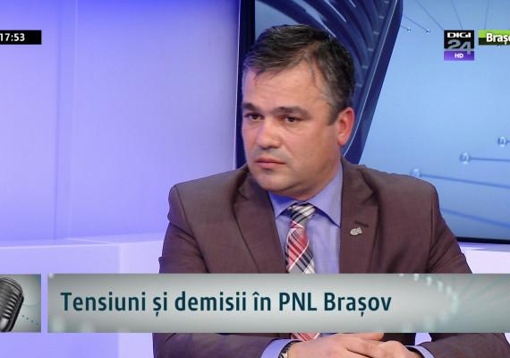 Vocile Braşovului - 21 februarie 2017