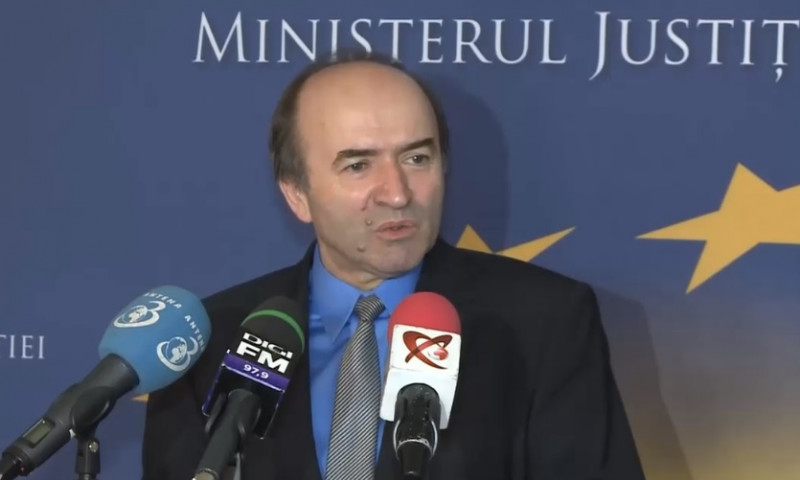 tudorel toader - captura