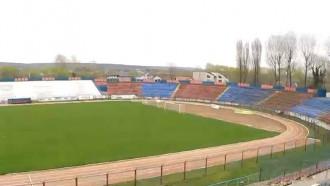 O nouă echipă din România va avea stadion modern, de 22 de milioane de euro