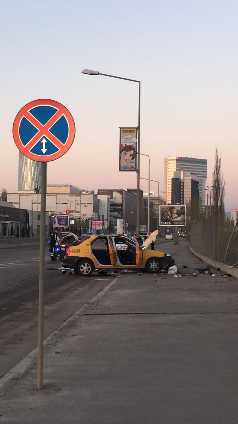 accident Pipera de la Andreea 4 280317