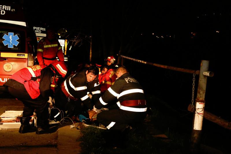 accident Dambovita de la Laurentiu 5 280317