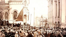 revolutie bolsevica