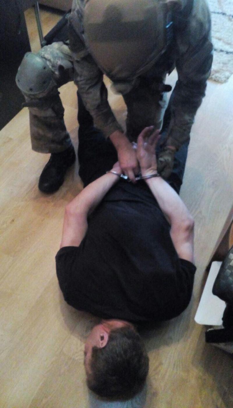 suspectul arestat plahotniuc asasinare