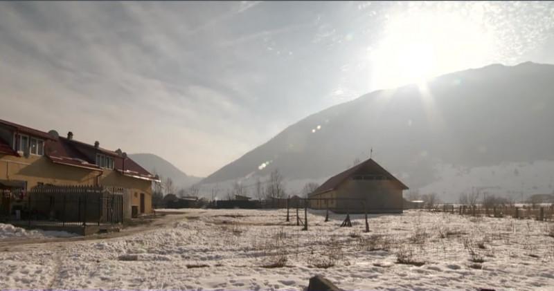 munte zapada soare rasare