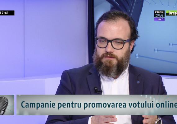 Vocile Braşovului - 25 aprilie 2017