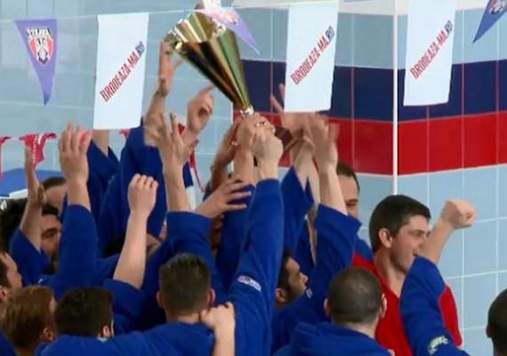 POLO. Steaua a câştigat Cupa României. Victorie clară în finala cu...
