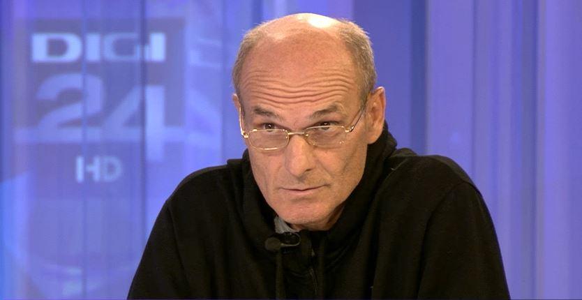 """C.T. Popescu: """"Bucurestiul este un oras neevacuabil"""""""