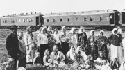 imigranti rusi spre america