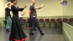 dans flamenco
