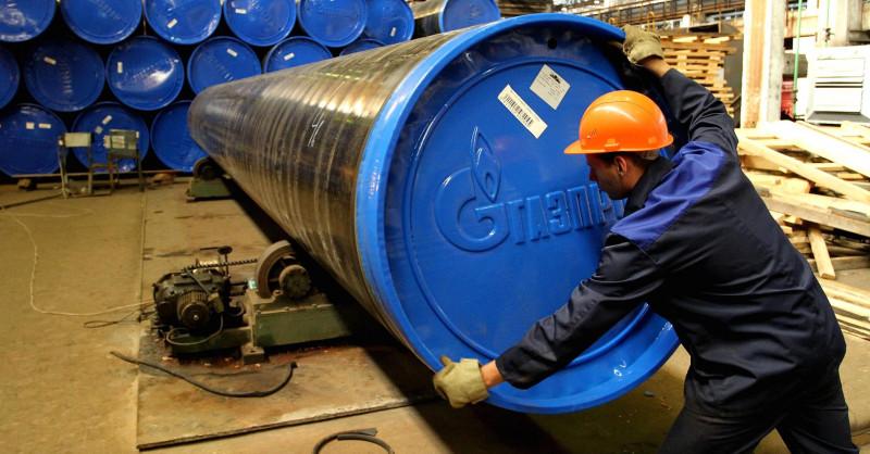 Acuze: Guvernul avantajează Gazprom pe piața gazelor