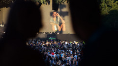 Barclaycard Presents British Summer Time Hyde Park: Justin Bieber
