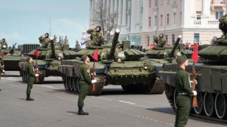Semne care arată că Rusia se pregătește pentru al 3-lea război mondial