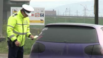 Polițistul, mai beat ca șoferul pus să sufle în fiolă