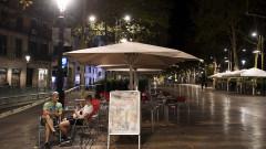 Thirteen Dead And Dozens Injured As Van Hits Crowds in Barcelona's Las Ramblas Area