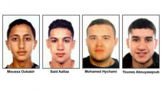 """Teroriștii din Barcelona plănuiau """"atacuri masive cu bombe"""". Anunțul presei despre șoferul dubei"""