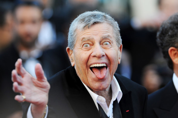 Jerry Lewis Hommage & 'Max Rose' Premiere - The 66th Annual Cannes Film Festival