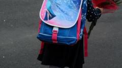 scoala invatamant eleva fetita uniforma FB sector 3