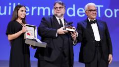 Award Ceremony - 74th Venice Film Festival