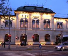 restaurant Gundel