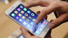 Apple Starts iPhone 6 Sales In Germany