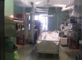 spital romania furata