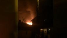 incendiu buc