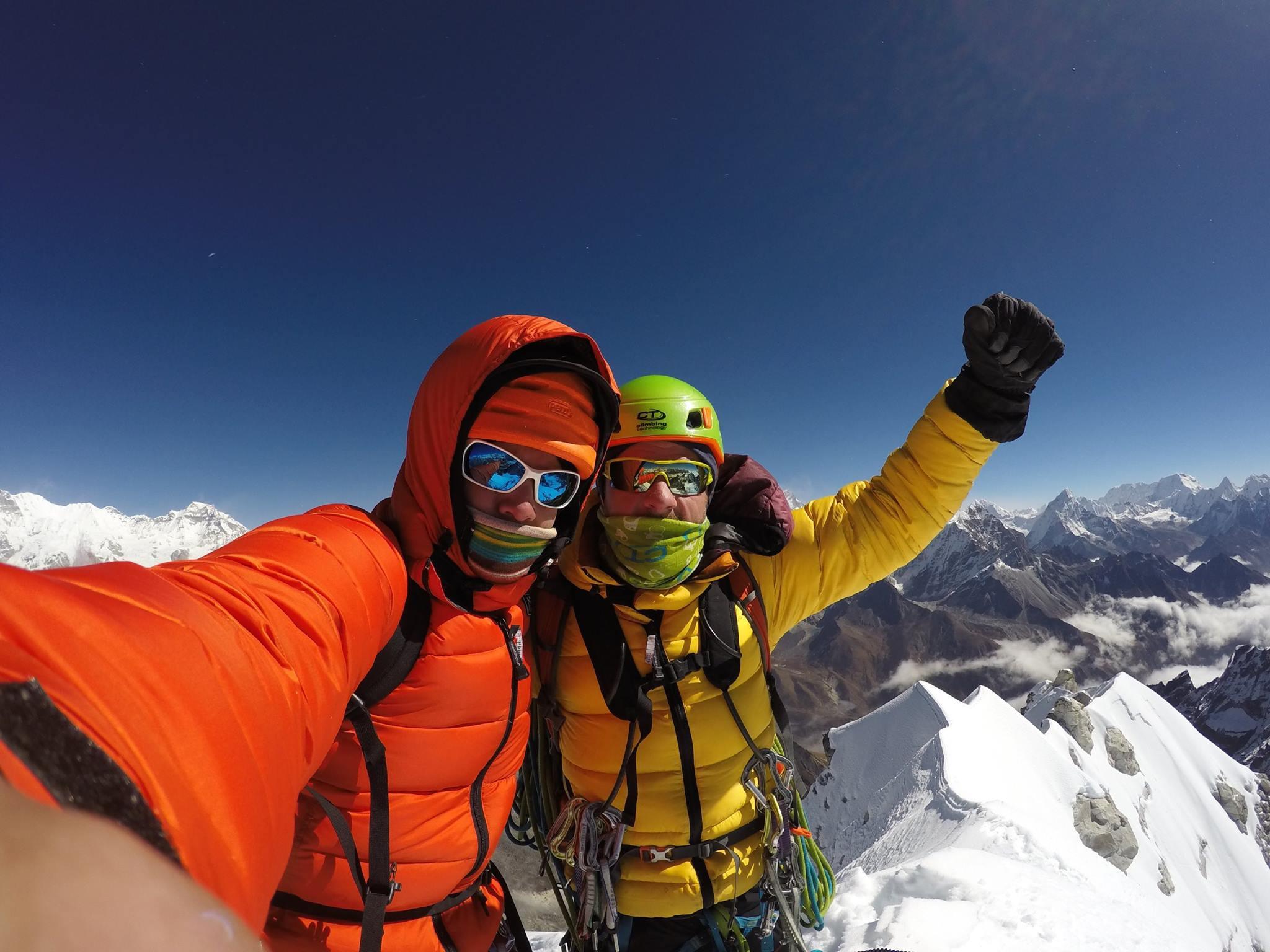 Expediţie la capatul lumii | Zsolt Torok şi Vlad Capuşan, spre Patagonia