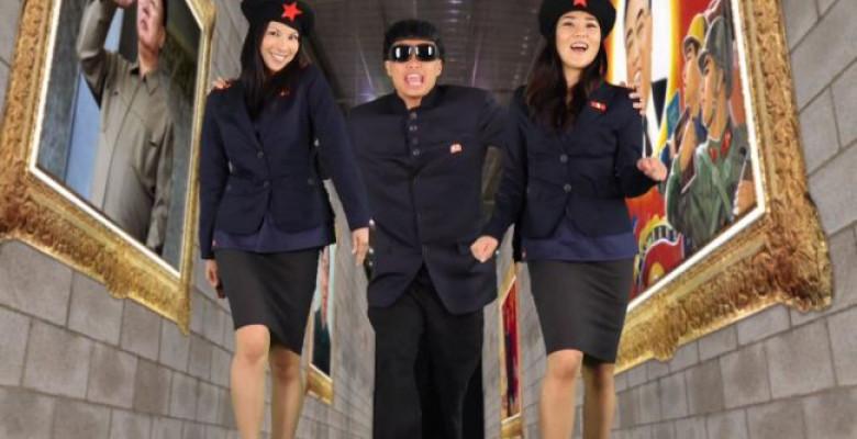 razboi-pe-muzica-intre-coreea-de-sud-si-coreea-de-nord-vezi-ce-parodie-la-hitul-gangnam-style-a-aparut 1