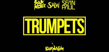 sak noel trumpets