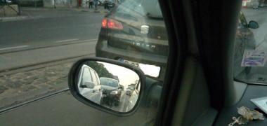 Metoda ACCIDENTUL, noua tehnică de vânzare a unei mașini, DEZVĂLUITĂ...