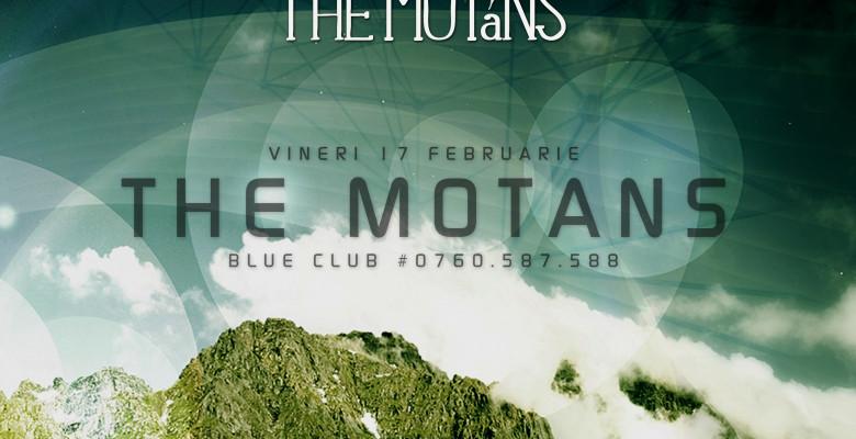 Afis-The-Motans-BLUE