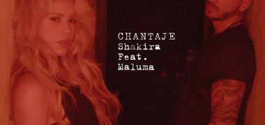 Shakira Ft. Maluma - Chantaje
