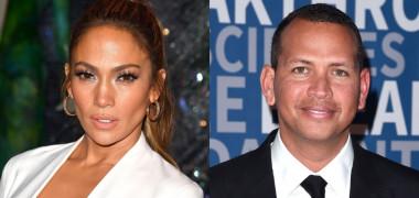 Jennifer Lopez a spus totul despre relația cu noul iubit, Alex Rodriguez