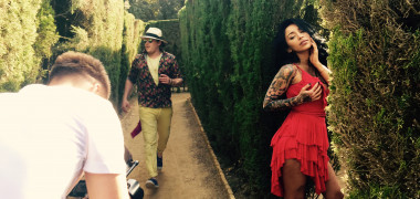 What's UP - La tine (Official Video)