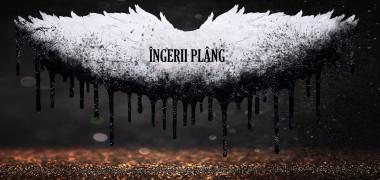 JerryCo feat. BalAdda - Îngerii Plâng | Single Oficial