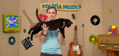 Coțofan/Poliția Muzicii: BETTY STOIAN & MATTEO - Bine pentru tine, MAXIM - Fata